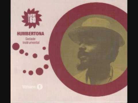 Humbertona - Rapsodia de mornas ( - cap vert - )