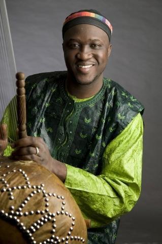 Mamadou diabate - Tunga ( - mali - )