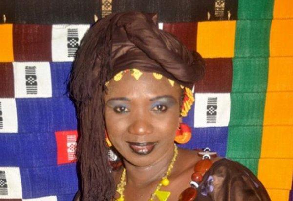 Mamou Sidibe - Donsow ( - mali - )