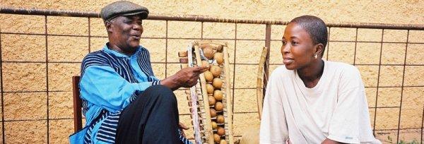 Momo wandel soumah - Felenko féfé ( - guinée - )