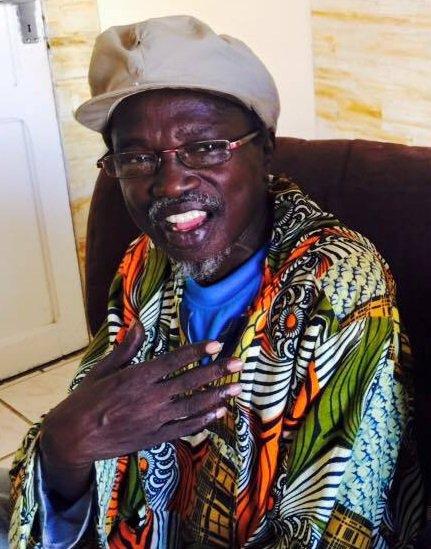 Moussa ngom - Sama yaye demna ndar ( - senegal - )