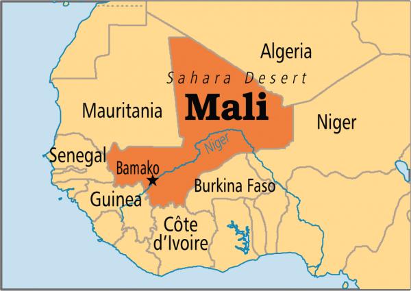 Habib Koité and Bamada - N'ba ( - mali - )