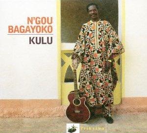 N'Gou Bagayoko - Yaga ( - mali - )