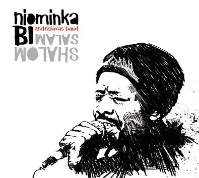 Niominka Bi et le N'Diaxas Band - Kumag ( - senegal - )