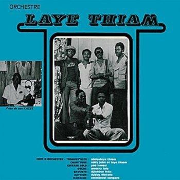 Orchestre laye thiam - massa cisse ( - senegal - )