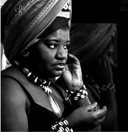 queen eteme - zamba ( - cameroun - )