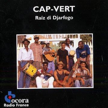 Raiz Di Djarfogo - Tuna ( - cap vert - )