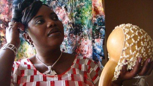 Reïcha Souaré - Babadjan ( - guinée - )