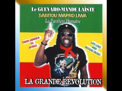 Sabitou mapro liwa - la grande revolution ( - congo brazza - )