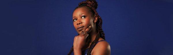 Sally Nyolo - Tam Tam ( - cameroun - )
