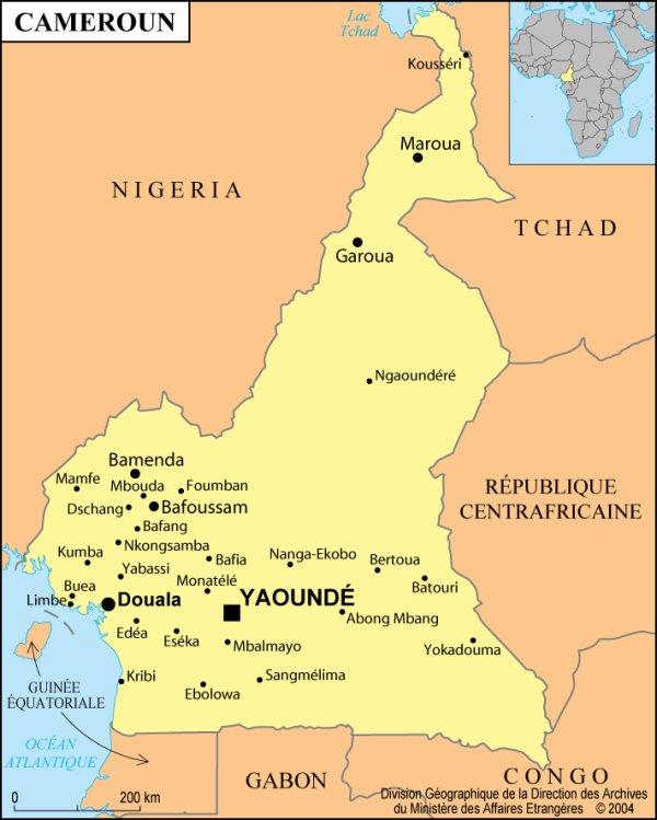 sam mbende - alabe ( - cameroun - )