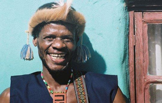 Shiyani Ngcobo - Izangoma ( - afrique du sud - )