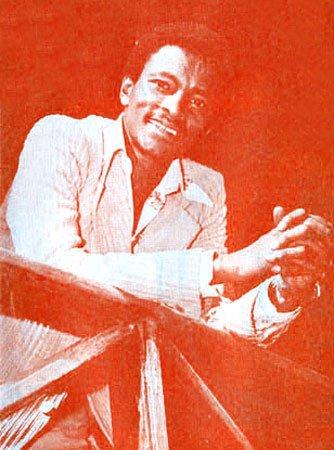 Tamrat Ferendji - Ya Djaleleto ( - ethiopie - )