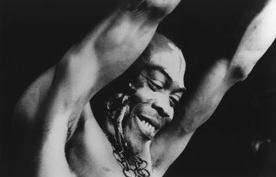 fela kuti  - trouble sleep ( - nigeria - )