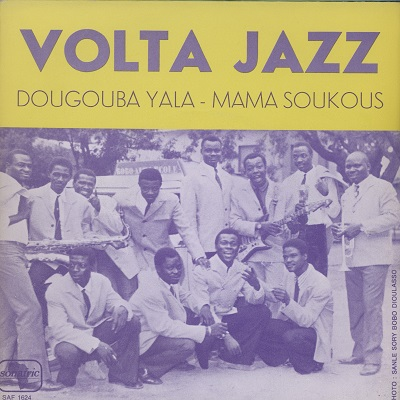 Volta Jazz - Bi Kameleou ( - burkina faso - )