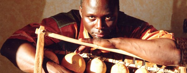 Yé Lassina Coulibaly - soun boun ( - burkina faso - )