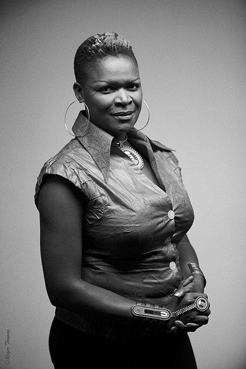 Suzzana Owiyo - mama africa ( - kenya - )