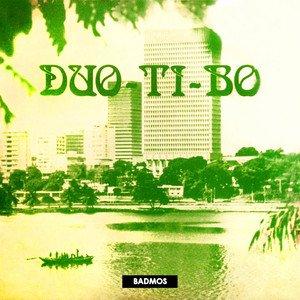 Duo Ti Bo - Ziman ( - afrique - )