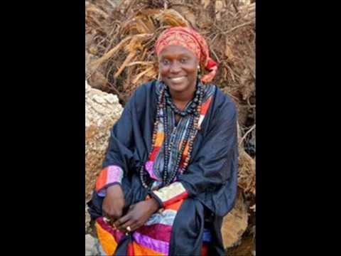 Sokhna Khady Ba - Modou Bamba ( - senegal - )