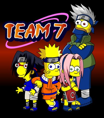 le team 7