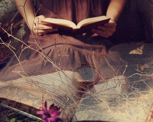 Fiche de livres à lire