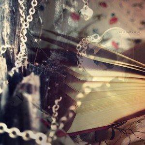 Avis sur les livres ♣