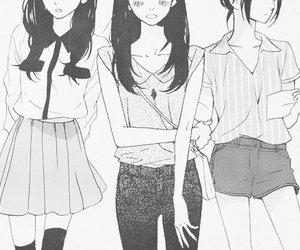 Preview histoire n°1 : Ai no 300-nen no tame ni (pour 300 ans d'amour)