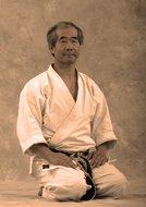 Décès de Fukazawa Sensei