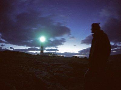 A l'Ouest des phares