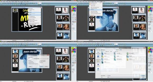 Comment créer une image animée (GIF)