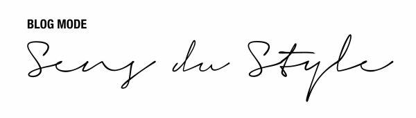 Blog personnel: le Sens du Style