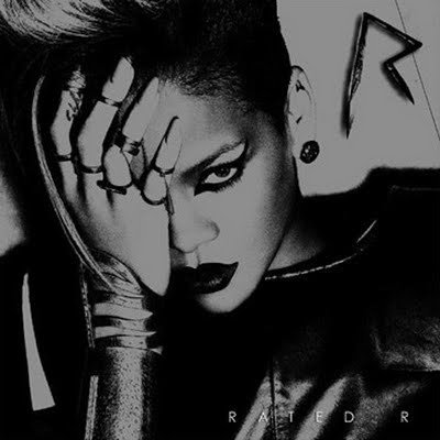 ●ALBUM ////////////// RATED-R -RIHANNA
