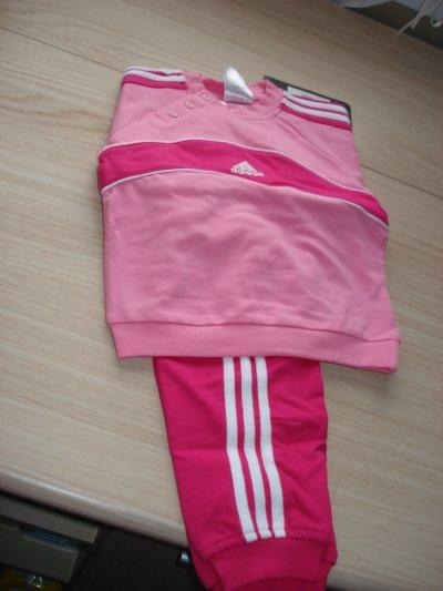 mon premier jogging adidas
