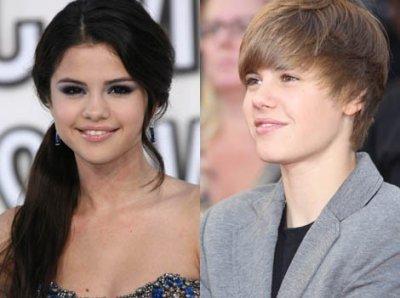 Selena Gomez Vs Justin Bieber!