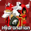 Hydronation