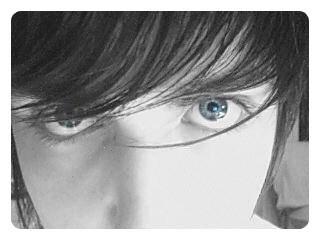 *My Eyes*