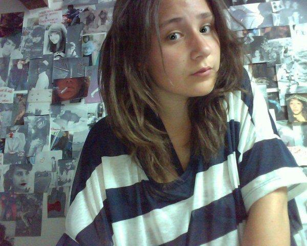 Caroline, 16years ; 08months & 09days