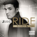 "JRand "" Ride "" featuring Flo Rida & T-Pain (Official Music Video)"