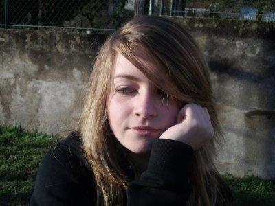 Ma Blonde...(l)