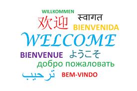 Bienvenue a tous sur mon nouveau blog