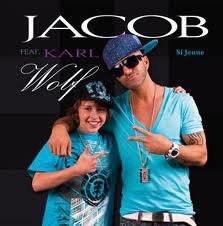 2e album de jacob guay