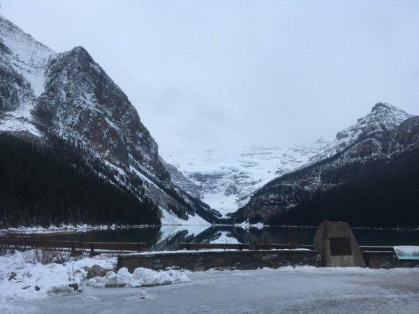 Lac Louise banff