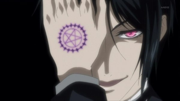 Le tatoueur-Remix Black butler