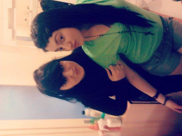 Ma soeur &' moi