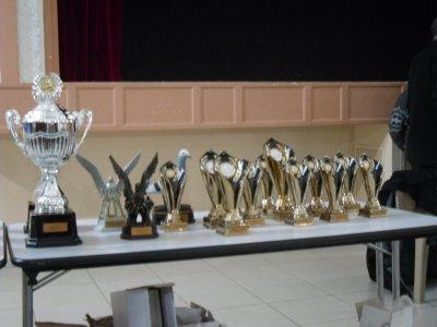 remis des prix  2010 a st michel