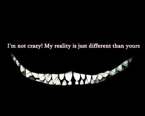 Qu'est que la réalité ?