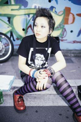 punk !!