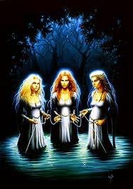 Magie Noire ou sorcellerie
