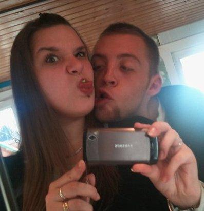 Amélie et Quentin