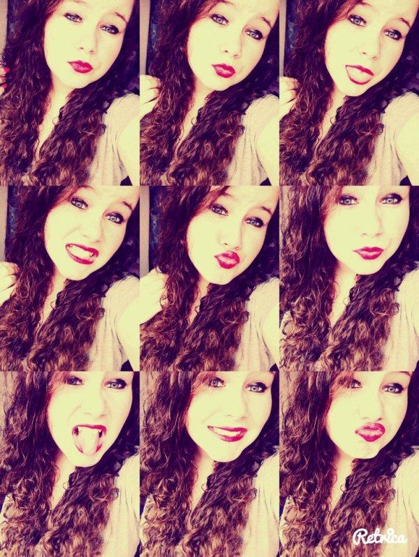 Je suis folle .... De toi ❤️